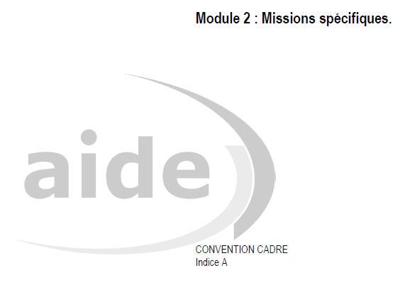 SAC module 2 Convention cadre VF ind A